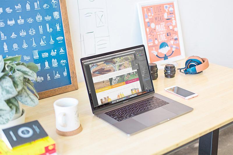 Original Creative Digital Design